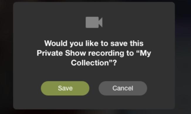 StripChat record private show